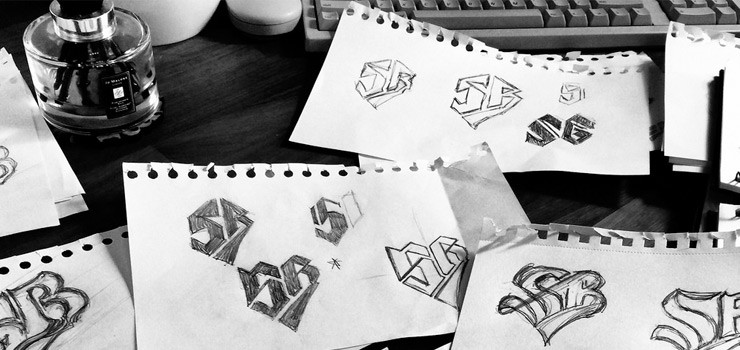 Building a Scalable Identity for Print & Web Design