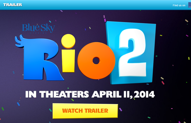 rio2 movie cartoon official website
