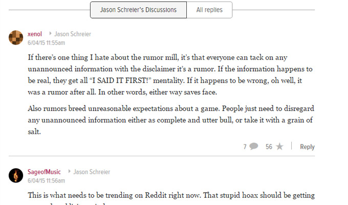 kotaku gawker comments ui