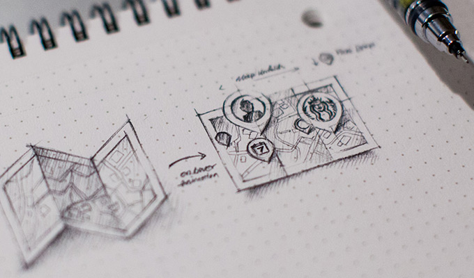 sketch icons preview sketchbook
