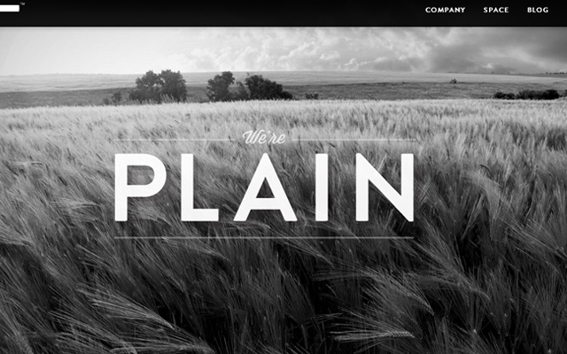 30 Grey & Silver Website Layouts for Design Inspiration