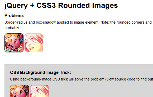 19 CSS3 and jQuery Tutorials for Perfect UI Design