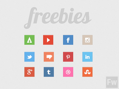 01-social-media-icons-freebies-set
