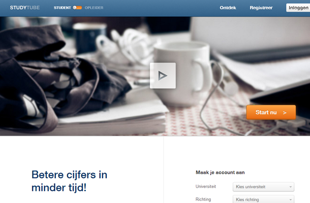 40 New Startup Websites and Landing Pages for Inspiration