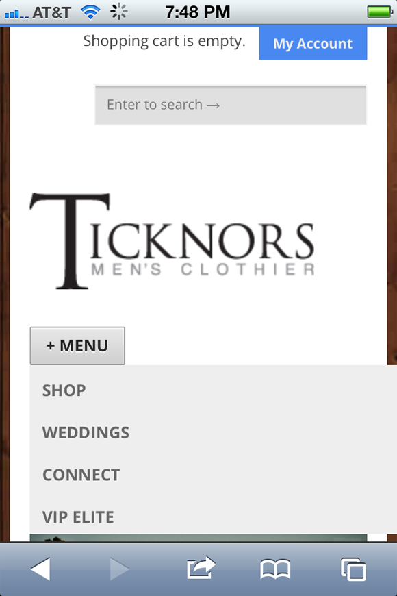 dressy clothing Ticknors online site