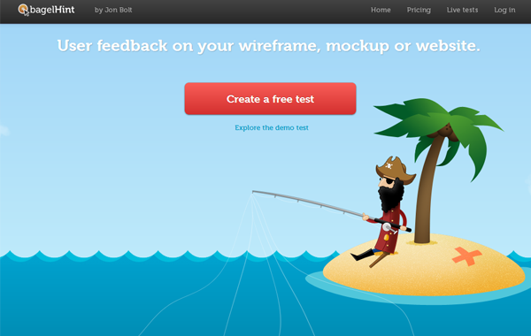 40 Websites Built with the Twitter Bootstrap Framework