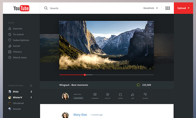 01-youtube-dark-redesign-interface
