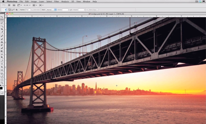 photoshop ps documents howto video tutorial