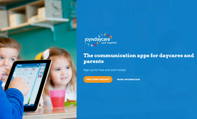 joyn daycare raising a child website