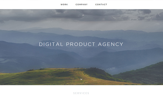 28 Well-Designed Marketing Agency Websites