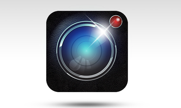 iOS App Icon Adobe Illustrator CS6 tutorial