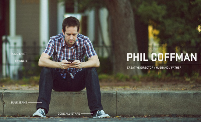 phil coffman interview great discontent