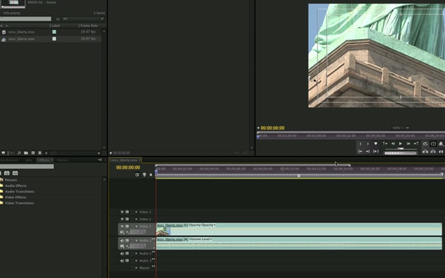 working with text premiere pro cs5 howto