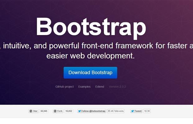 twitter bootstrap website layout css3 html5 responsive