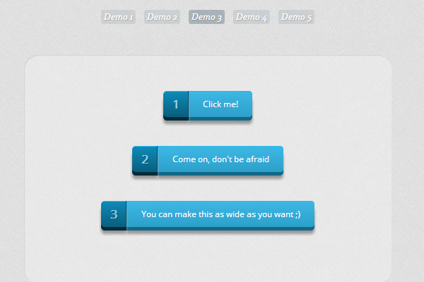 css3 psuedo button hover effects