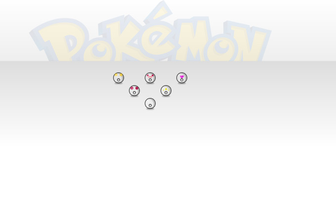 pokemon animated pokeballs design