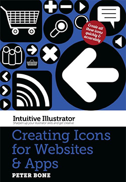 illustrator icons book