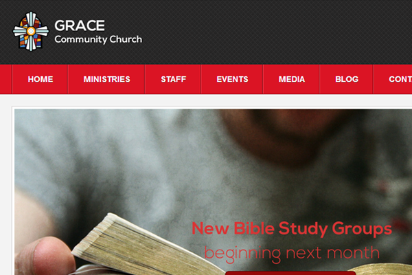 Zion Church WordPress Theme Free Download Vandelayblog