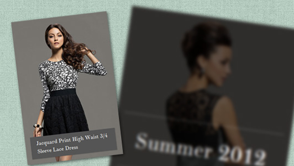 Create a simple fast hover effect slideshow with CSS3