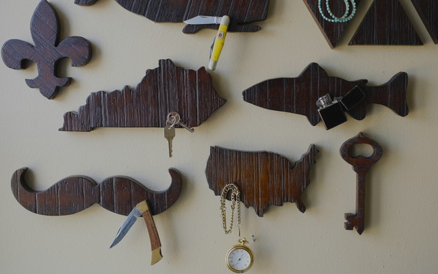 ketstache magnetic key storage kickstarter project