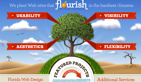nature tree florida flourish website