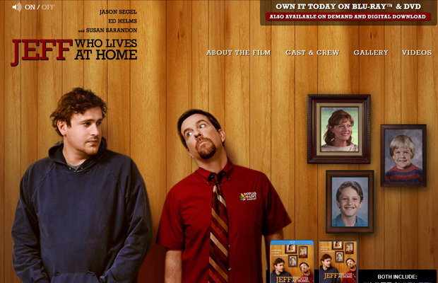 jeff lives at home official movie website