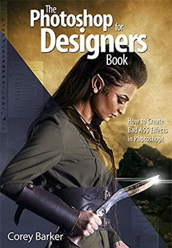 photoshop for designers book