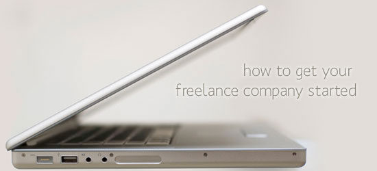 Freelance Start-up Guide