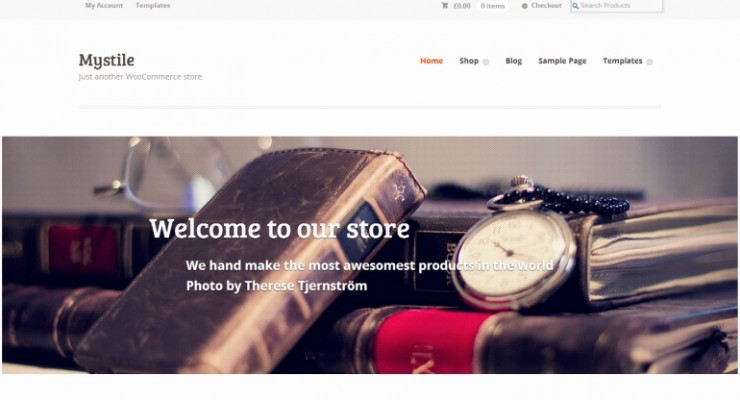 Top 15 Free WooCommerce Themes for a Powerful Online Store