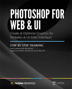 photoshop ui design book