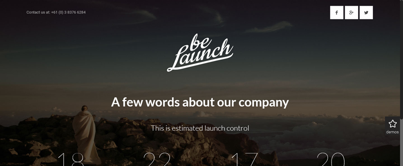 12-be_launch