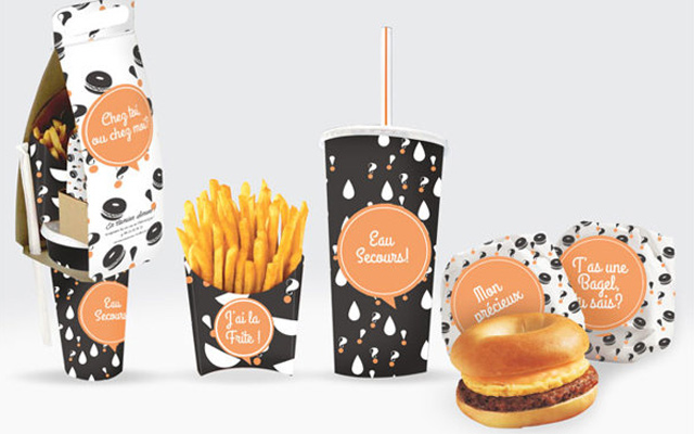 en camion simone food drink branding packages