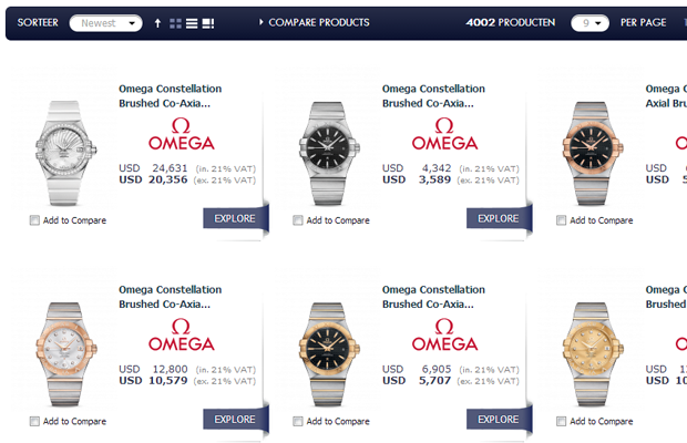 ace jewelers online ecommerce shop products