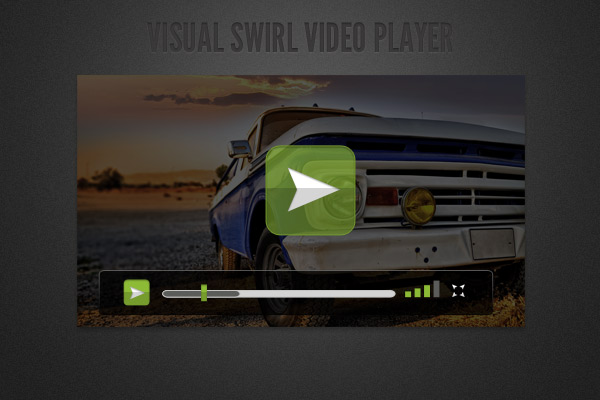 freebie psd photoshop skin ui player