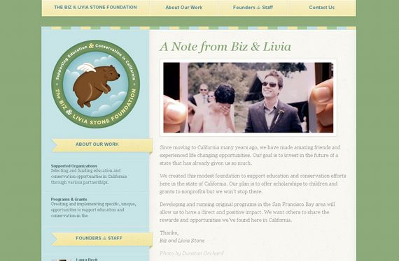 38 Brilliant Non-Profit Websites