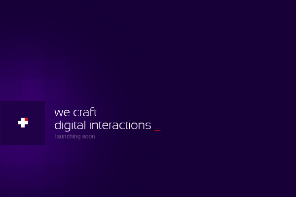 coming soon landing page purple gradients backgrounds website