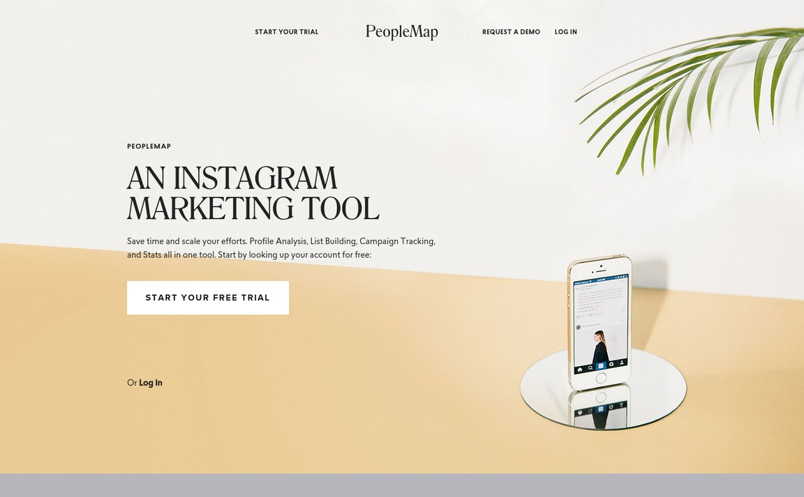 PeopleMap.co