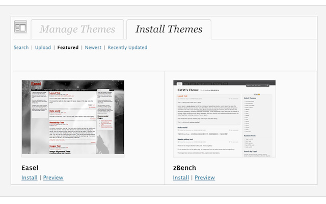 developing first wordpress theme tutorial tutsplus