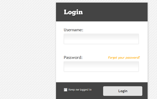 jQuery dynamic form switching tutorial