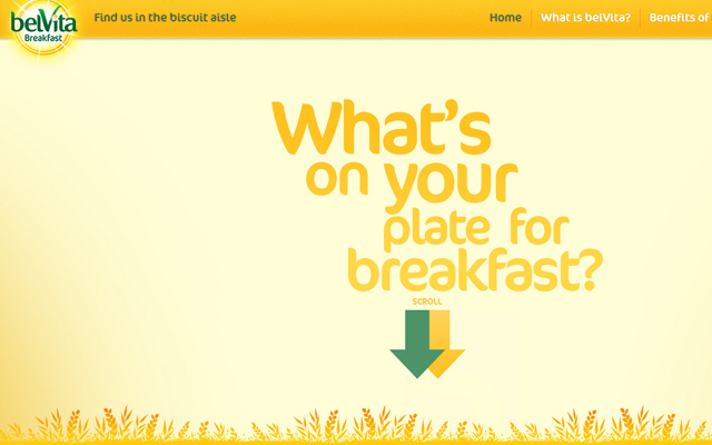 belvita breakfast biscuits website yellow