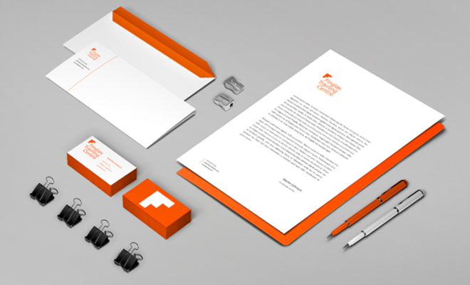 ftc finglas training centre design branding