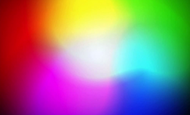 mechanics of color theory video tutorial