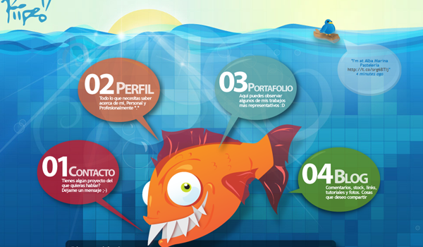 Piipe fish vector artwork online
