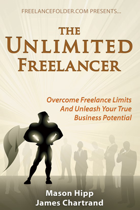 The Unlimited Freelancer Ebook From FreelanceFolder