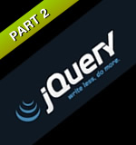 Selectors, Animation, and AJAX – jQuery Tutorial And Examples (Part Two)