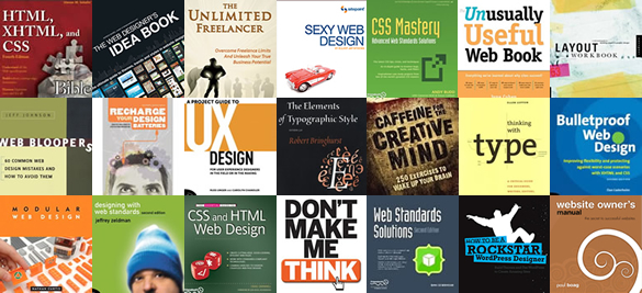 25 Must-Read Books For Designers, Typography Lovers And Freelancers