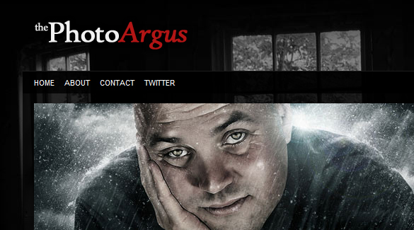 50 Kick-Ass And Creative Dark Website Designs