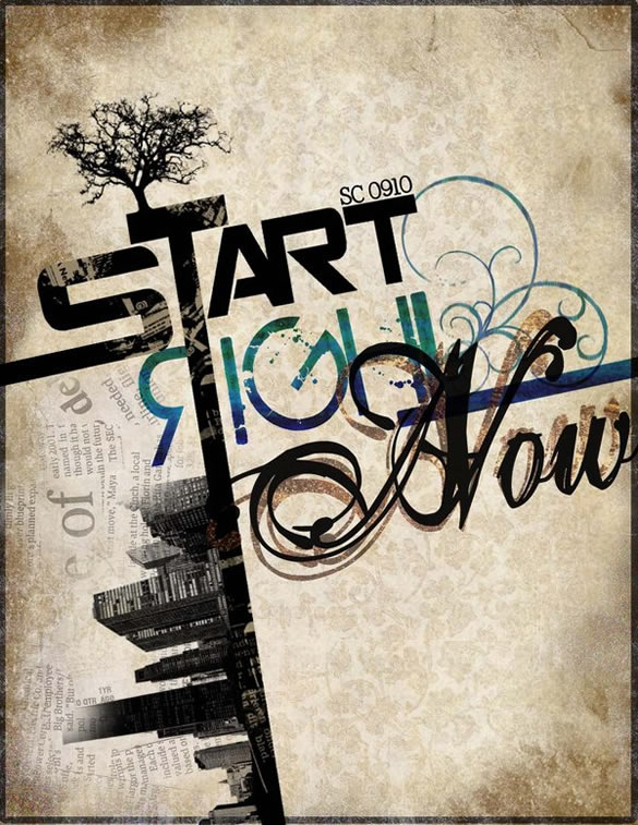 Start-Right-Now