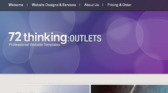 72 Thinking Outlets