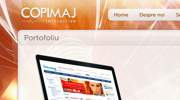 Copimaj Interactive